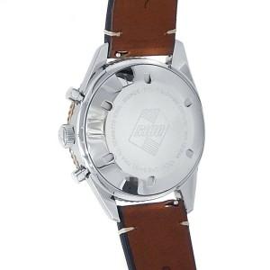 Oris Drivers Sixty-Five Stainless Steel Auto Black Men's Watch 01 771 7744 4354