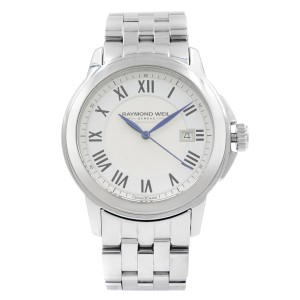 Raymond Weil Tradition 5578-ST-00300 42mm Mens Watch