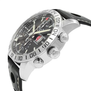 Chopard Mille Miglia GMT 168992-3001 42mm Mens Watch