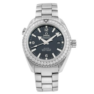 Omega Seamaster Planet Ocean 232.15.46.21.01.001 45.5mm Mens Watch
