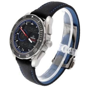 Omega Seamaster Regatta X?33 ETNZ Titanium Limited Watch 318.92.45.79.01.001