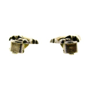 Jensen Denmark Sterling Silver Earrings