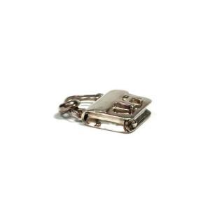 Hermes 925 Sterling Silver Pendant