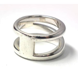 Tiffany & Co. 925 Sterling Silver Ring Size 6