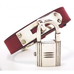 Hermes Kelly KE1.210 20mm Womens Watch