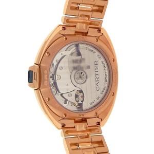 Cartier Cle de Cartier WJCL0033 35mm Mens Watch