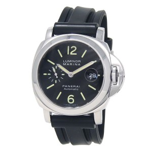 Panerai Luminor Marina PAM00104 44mm Mens Watch