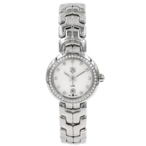 Tag Heuer Link WAF1414 29mm Mens Watch
