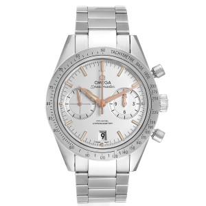 Omega Speedmaster Chronograph Watch 331.10.42.51.02.002 Card