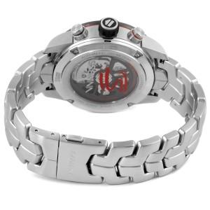 Tag Heuer Carrera Senna Special Edition Chronograph Watch CBG2013