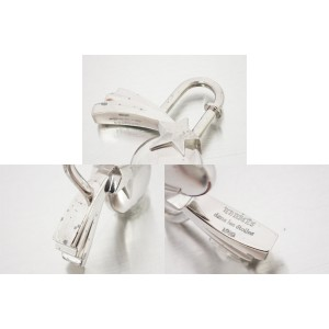 Hermes Metal Charm Pendant