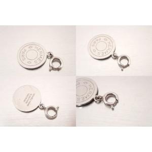 Chanel Metal Charm Pendant