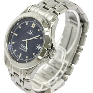 Omega Seamaster 120M Chronometer Stainless Steel 36mm Watch