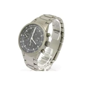 IWC GST Chronograph Titanium 40mm Watch