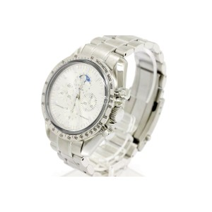 Omega Seamaster Professional 300M Titanium 41mm Watch