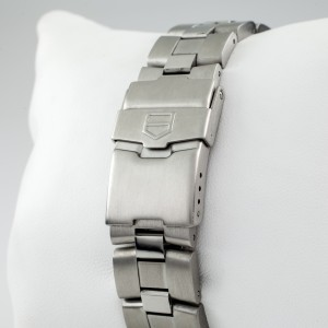 Tag Heuer WN2111 37mm Mens Watch