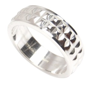 Vintage Tiffany Co Sterling Silver Mens Ring Size 11 5 Tiffany Co Buy At Truefacet