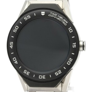TAG HEUER Titanium Connected Mmodular 41 Smart Watch HK-2413