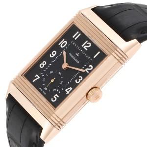 Jaeger LeCoultre Grande Reverso 976 Rose Gold Watch 273.2.04 Q3732470