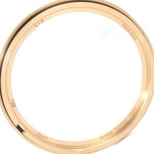 Patek Philippe Calatrava Ultra Thin Rose Gold Diamond Ladies Watch 7200