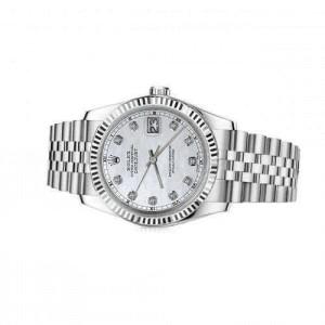 Rolex Datejust 116200 36mm Womens Watch