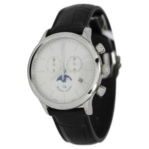 Maurice Lacroix Classique Moonphase LC1148 Stainless Steel Quartz Watch