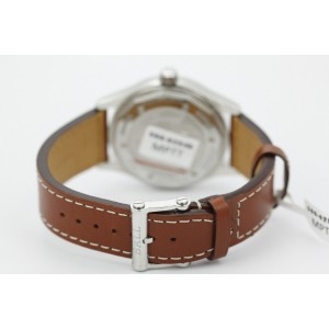 Ball Watch Co. Genesis 125th Anniversary NM2026C Stainless Steel & Leather 40mm Mens Watch