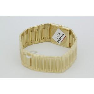 Piaget Dancer 18K Yellow Gold Quartz 23mm Womens Watch