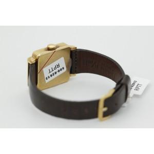 Patek Philippe Vintage 2473 18K Yellow Gold 26mm Watch
