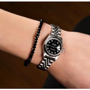 Rolex Datejust 69174 26mm Womens Watch