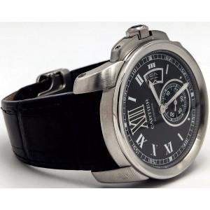 Cartier Calibre de Cartier W7100014 42mm Mens Watch