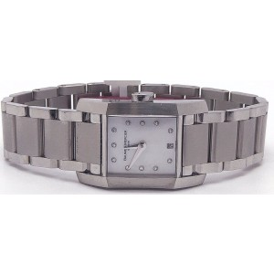 Baume & Mercier Diamant MOA08573 22mm Womens Watch