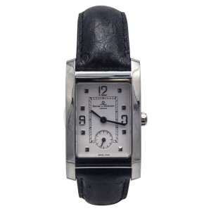 Baume & Mercier Hampton MOA08120 24mm Womens Watch