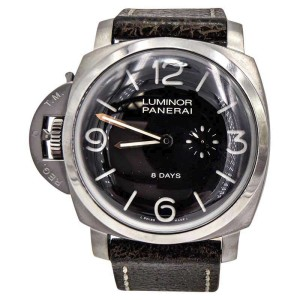 Panerai Luminor PAM 368 47mm Mens Watch