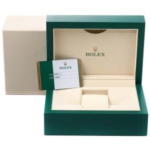 Rolex Seadweller Deepsea 44 Black Dial Steel Mens Watch 126660 Unworn