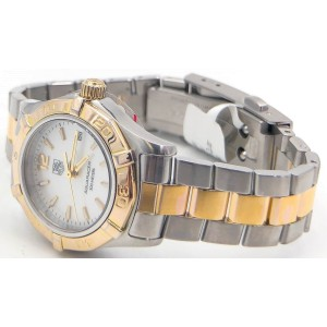 Tag Heuer Aquaracer WAF1424 27.5mm Womens Watch