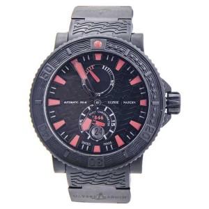 Ulysse Nardin Marine Diver 263-92 46mm Mens Watch