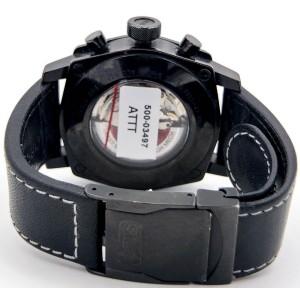 Oris Big Crown 4 674.7633.47.64.LS 44mm Mens Watch