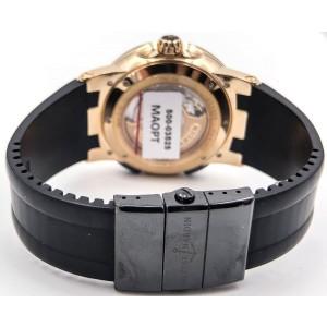 Ulysse Nardin Executive 246-00 43mm Mens Watch