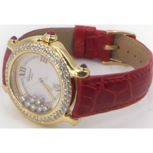 Chopard Happy Sport 27/6144-21 32mm Womens Watch