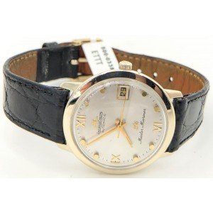 Jaeger-LeCoultre Master Control Vintage 36mm Mens Watch