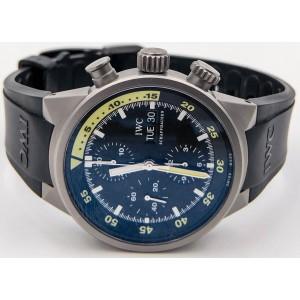 IWC Aquatimer IW372301 42mm Mens Watch