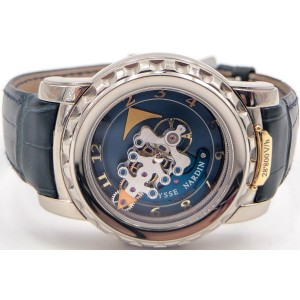 Ulysse Nardin 020-88 45mm Mens Watch