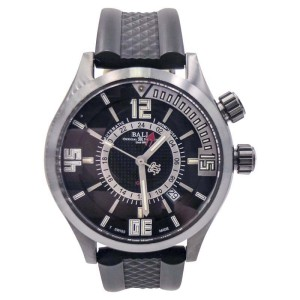 Ball Watch Co. Engineer Master II Diver DG1020A-PAJ-BKSL 42mm Mens Watch