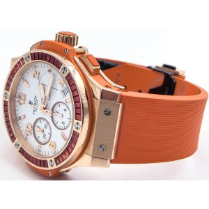 Hublot Big Bang 341.PO.2010.LR.1906 41mm Unisex Watch