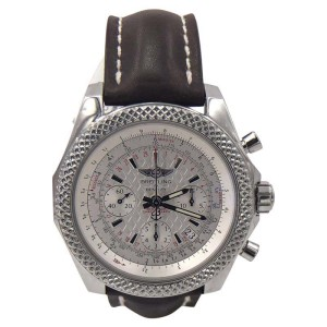 Breitling Breitling for Bentley AB0612 44mm Mens Watch