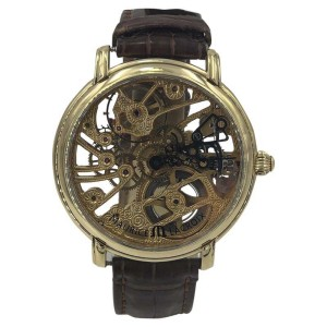Maurice Lacroix Masterpiece MP6268 40mm Mens Watch