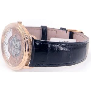 Audemars Piguet Star Wheel 25720 36mm Mens Watch