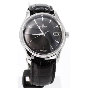 Eterna Vaughan Big Date 7630.41.50.1186 42mm Mens Watch
