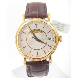 Patek Philippe Calatrava 5153J 38mm Mens Watch